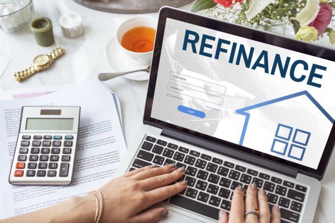 4 Common Mortgage Refinancing Myths